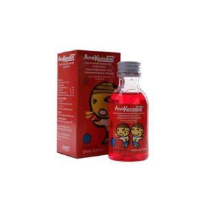 Anakonidin Sirup 60 ml
