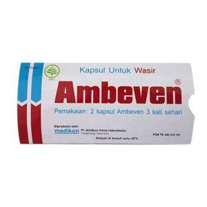 Ambeven Kapsul