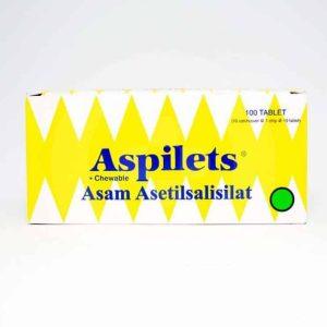 Aspilets Tablet