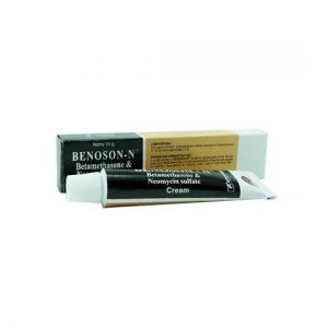 BENONSON - N Cream 15 g