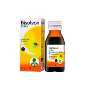 Bisolvon Extra 60 ml