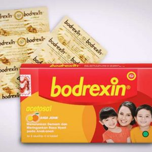 Bodrexin 80 MG