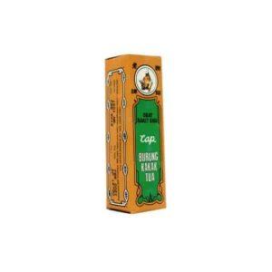 Obat Sakit Gigi Cap Burung Kakak Tua 2 ml