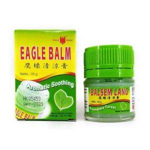 Eagle Balm / Balsem Lang 20 g