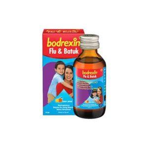 Bodrexin Flu & Batuk Berdahak PE 56 ml