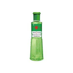 Minyak Kayu Putih Cap Lang 120 ml