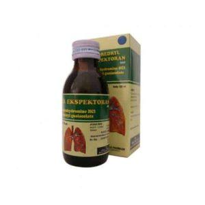 Coredryl Sirup 100 ml