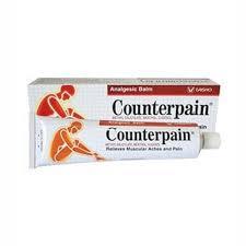 Counterpain Cream 30 g