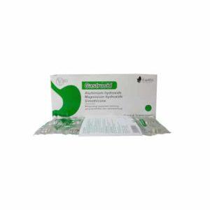 Gastrucid 10 Tablet Kunyah