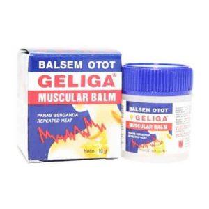 Geliga Balsem Otot 10 g