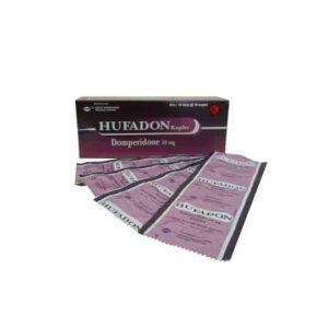HUFADON 10 mg 10 Kaplet