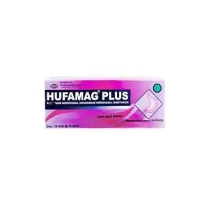 Hufamag Plus isi 10 Tablet