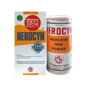 Herocyn 85 g