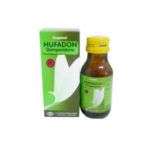 Hufadon Suspensi 60 ml