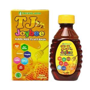 Tresnojoyo Joybee Madu Multivitamin Original 100 ml