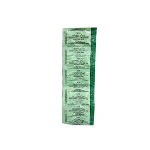 OPISTAN 500 mg 10 Kaplet