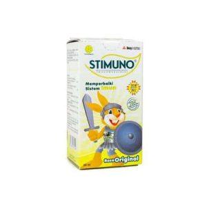 Stimuno Sirup Rasa Original 60 ml