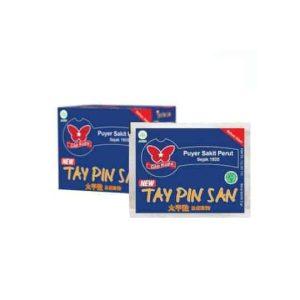 Tay Pin San Puyer