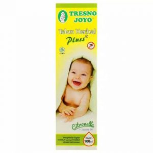 Tresno Joyo Minyak Telon Plus 100 ml